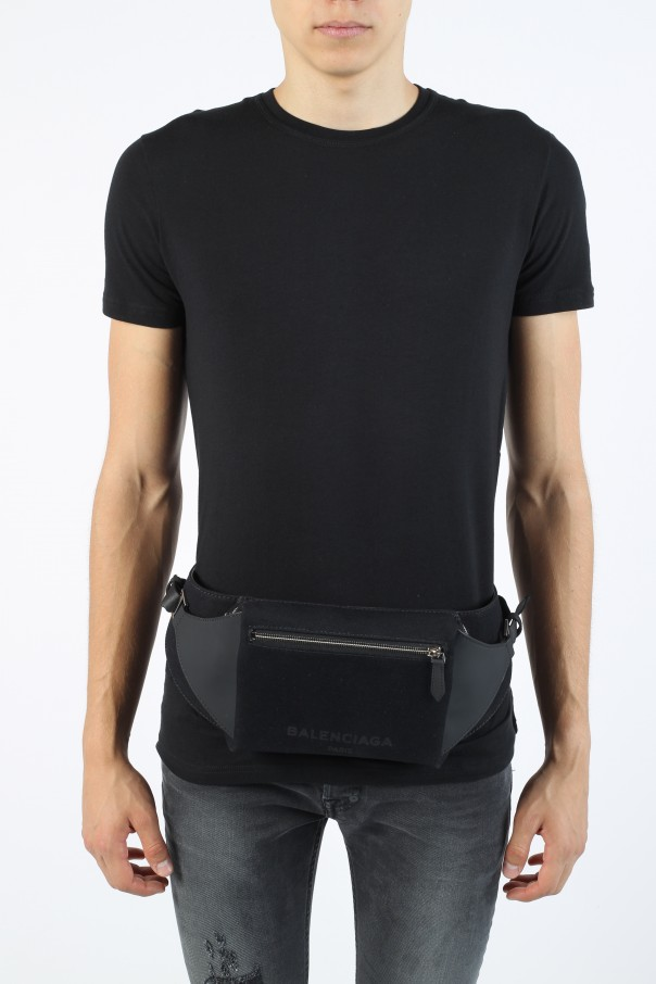 Navy Neo' belt bag Balenciaga - Vitkac shop online