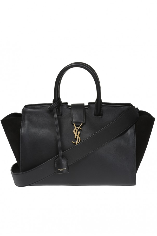 e20bee6eff Monogram Downtown Cabas  shoulder bag Saint Laurent - Vitkac shop online