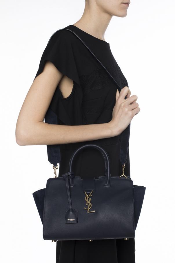 a267cf12fc Baby Monogram Downtown Cabas  shoulder bag Saint Laurent - Vitkac ...
