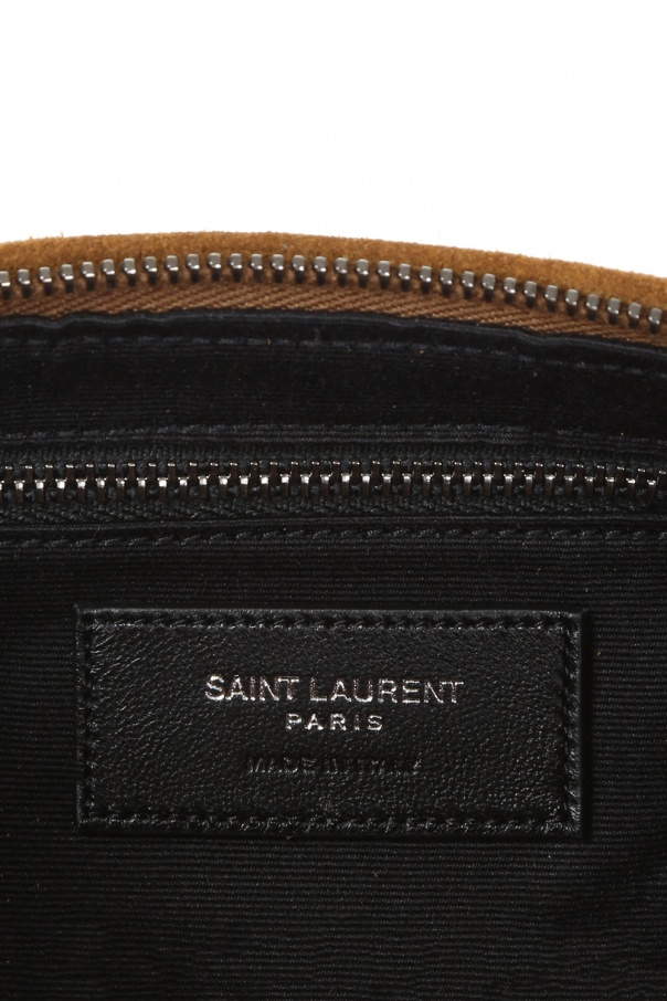 Torba na ramię 'camera' od Saint Laurent Paris