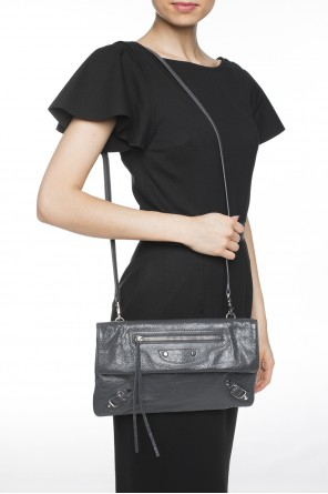 'arena' shoulder bag od Balenciaga
