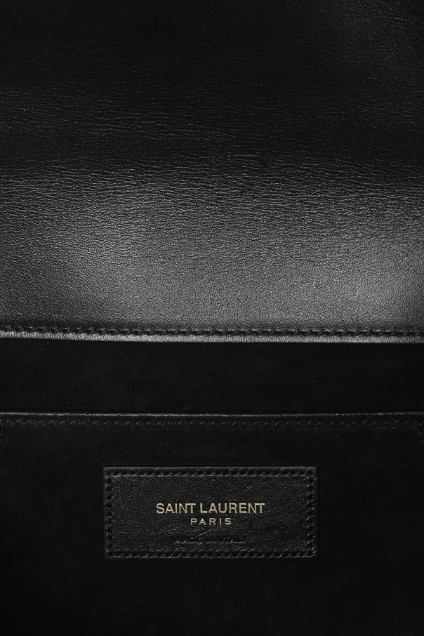 Torba na ramię 'dylan' od Saint Laurent Paris