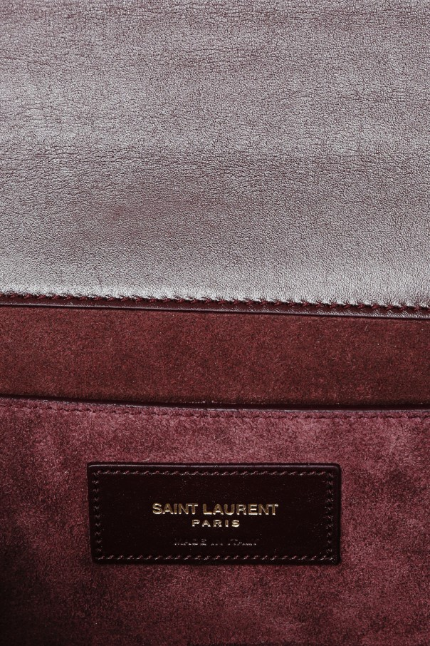 Torba na ramię 'monogram dylan' od Saint Laurent Paris