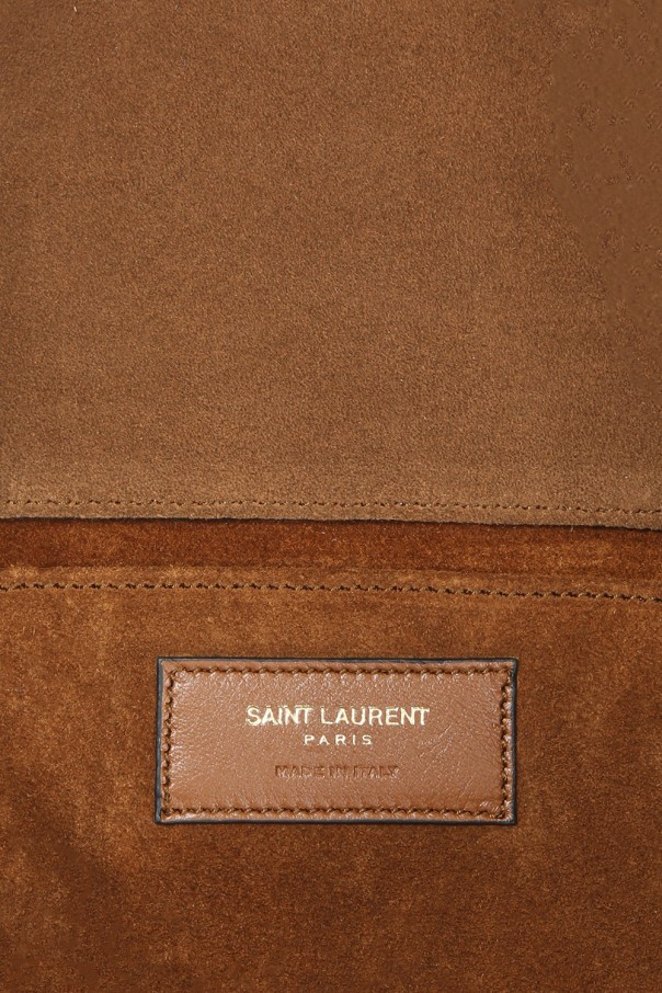Torba na ramię 'y' od Saint Laurent Paris