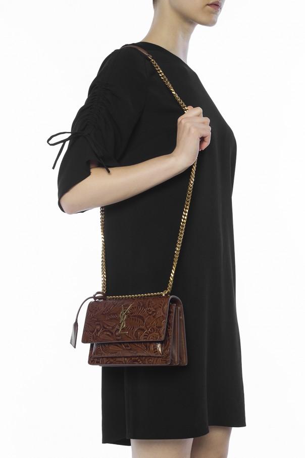 9e5cc0106b8 Monogram Sunset' shoulder bag Saint Laurent - Vitkac shop online