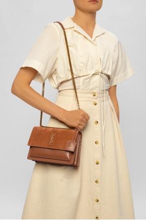 'sunset' shoulder bag od Saint Laurent