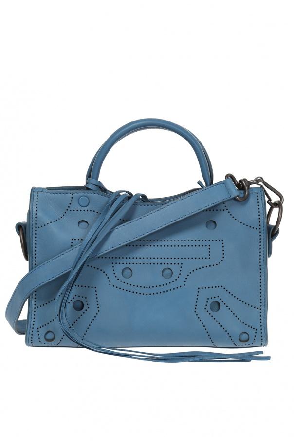 ac715869255d City  shoulder bag Balenciaga - Vitkac shop online