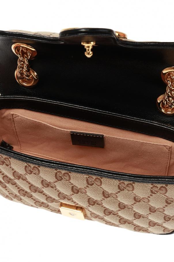 'gg marmont' shoulder bag od Gucci