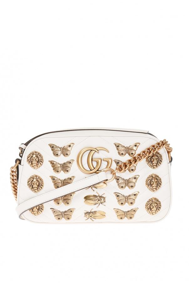 38d15093ed9 GG Marmont  shoulder bag Gucci - Vitkac shop online