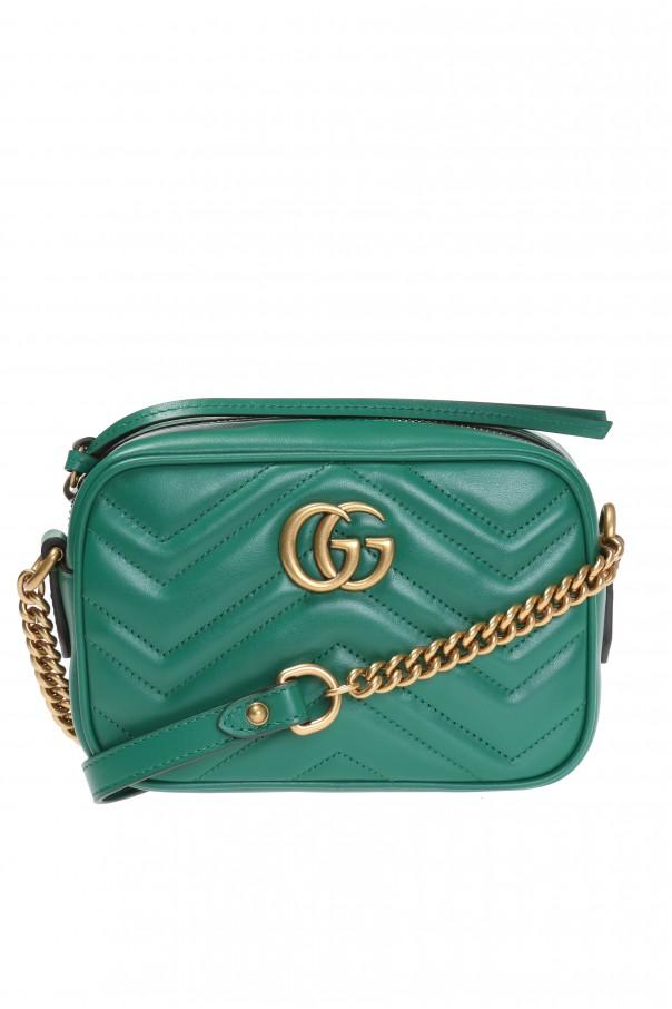 e083b053bef GG Marmont  shoulder bag Gucci - Vitkac shop online