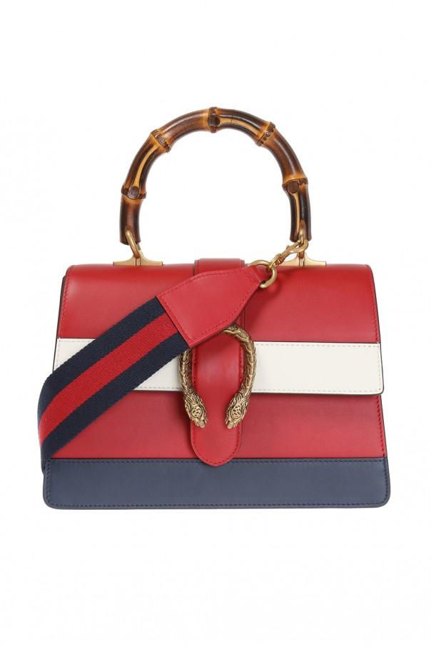 b72e6ecf524 Dionysus  shoulder bag Gucci - Vitkac shop online