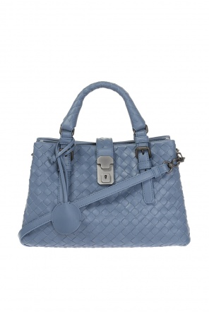 'roma' shoulder bag od Bottega Veneta