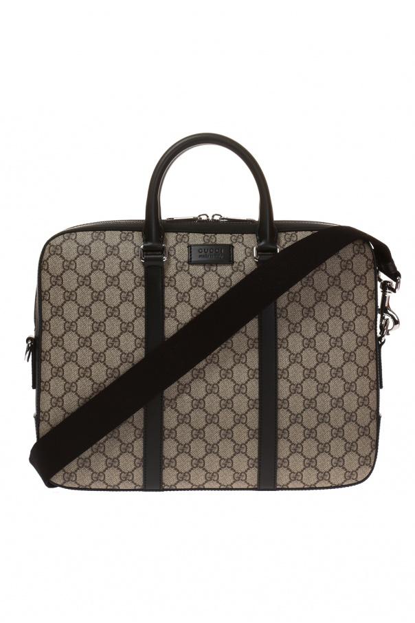 613c260f4 GG Supreme' shoulder bag Gucci - Vitkac shop online