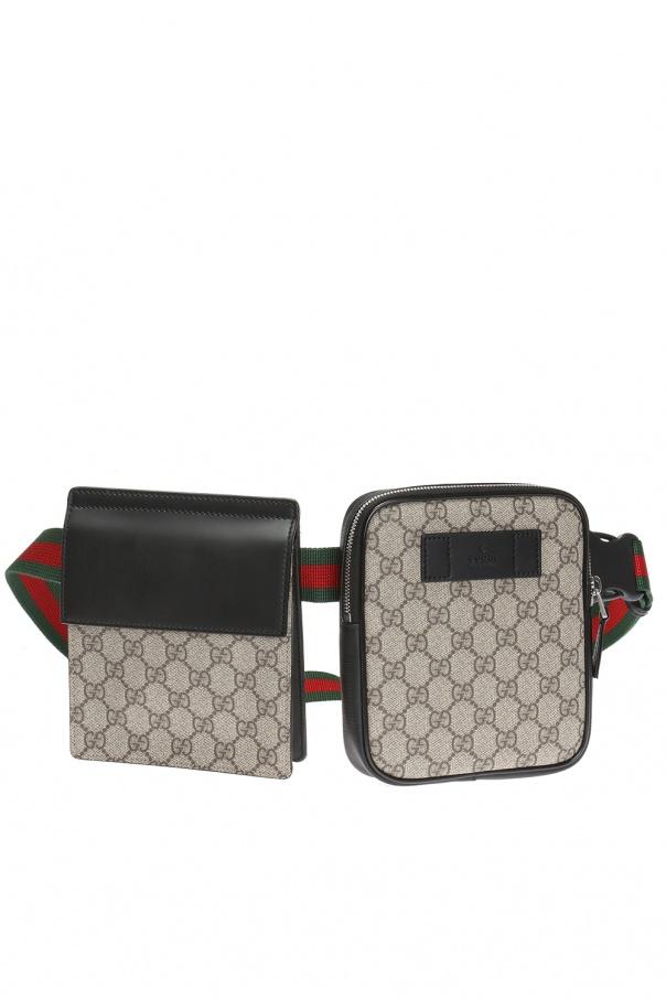 5705943d4af6 Belt bag with 2 pouches Gucci - Vitkac shop online