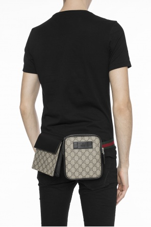 Belt bag with 2 pouches od Gucci