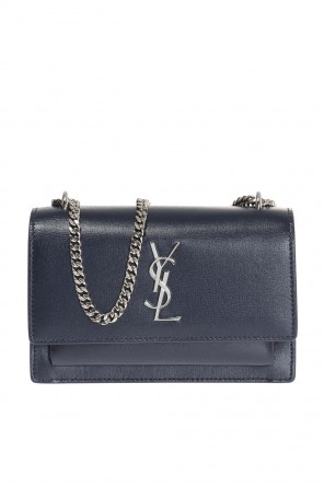 'sunset' shoulder bag od Saint Laurent Paris