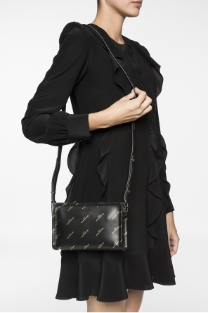 'bazar' shoulder bag od Balenciaga