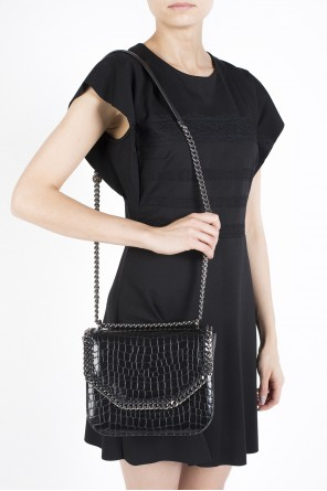 'mini falabella' shoulder bag od Stella McCartney