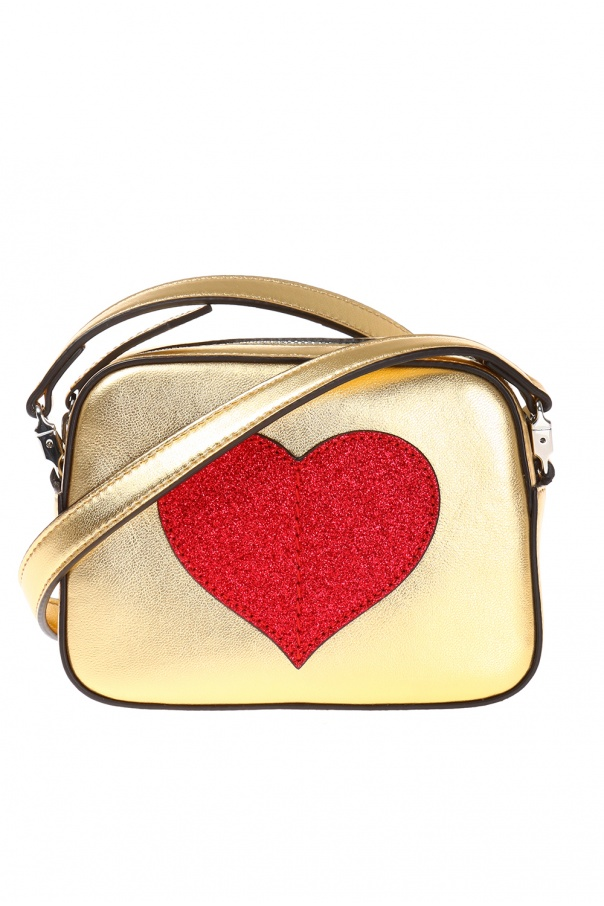 dab9bdfa59c Patched shoulder bag Gucci Kids - Vitkac shop online