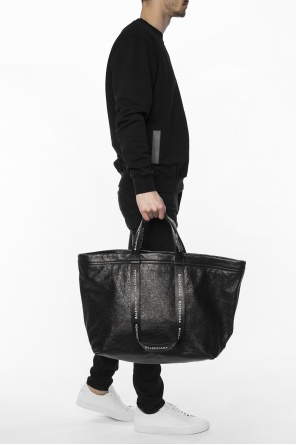 'carry' shopper bag od Balenciaga