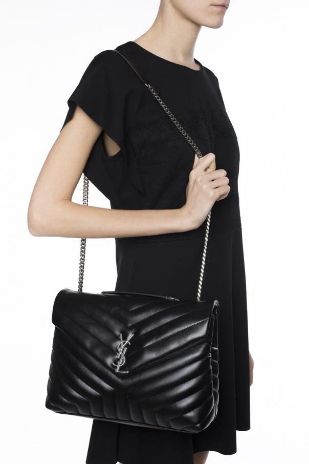 0f381c72059 Monogram Loulou  shoulder bag Saint Laurent - Vitkac shop online