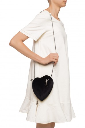 'love box' shoulder bag od Saint Laurent