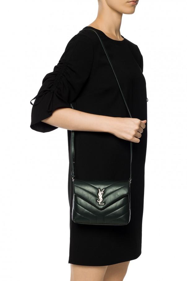 48d5375e1ca Toy Loulou' shoulder bag Saint Laurent - Vitkac shop online
