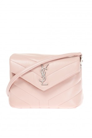 'loulou' shoulder bag od Saint Laurent Paris
