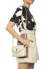 'loulou' quilted shoulder bag od Saint Laurent