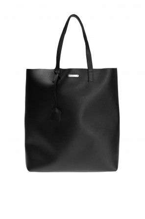 'shopping' bag od Saint Laurent