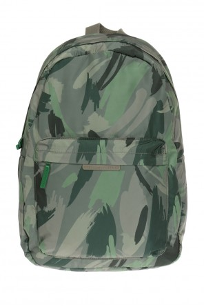 Printed backpack od Stella McCartney Kids