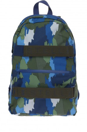 Patterned backpack od Stella McCartney Kids
