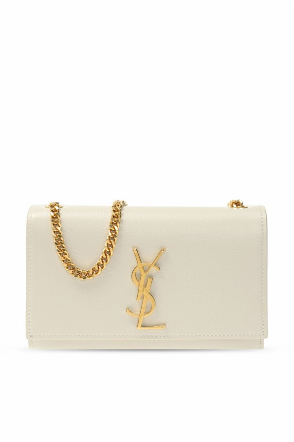 Saint Laurent 'Monogram Kate' shoulder bag
