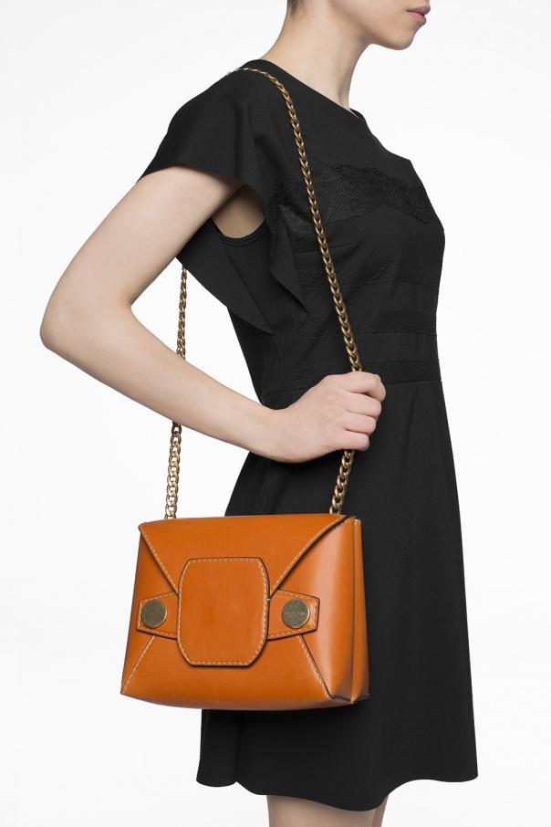 a3a6504817c2 Popper  shoulder bag Stella McCartney - Vitkac shop online