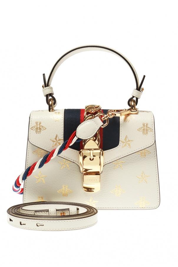 a06f5f3df77 Sylvie  shoulder bag Gucci - Vitkac shop online