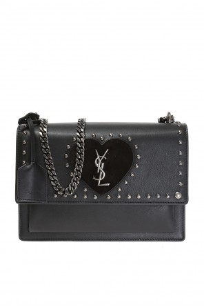 'monogram sunset' shoulder bag od Saint Laurent Paris