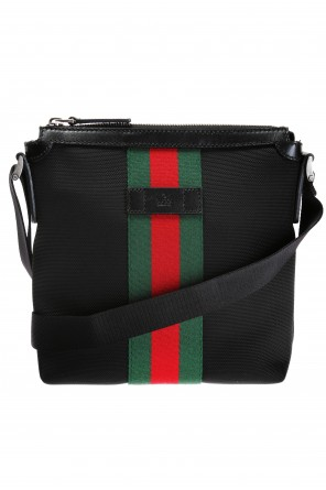 'messenger' shoulder bag od Gucci
