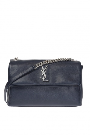 'west hollywood monogram' shoulder bag od Saint Laurent Paris
