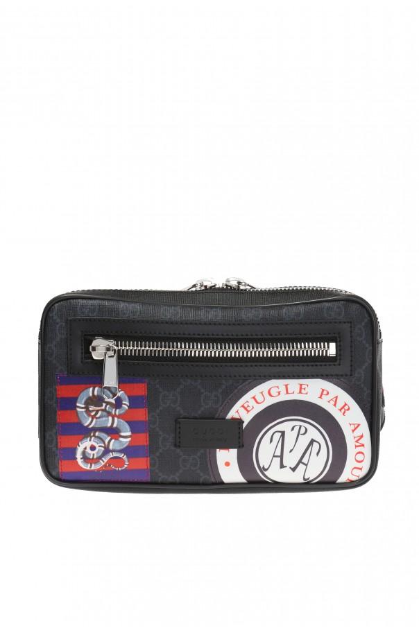 ee5417c24509 Night Courrier  belt bag Gucci - Vitkac shop online