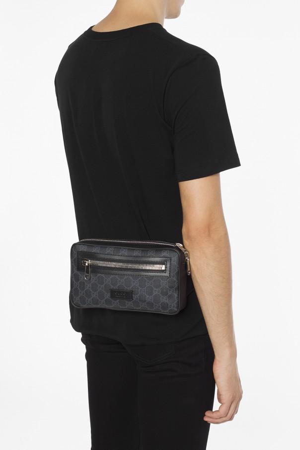 0cc28d4fd GG Supreme' canvas belt bag Gucci - Vitkac shop online