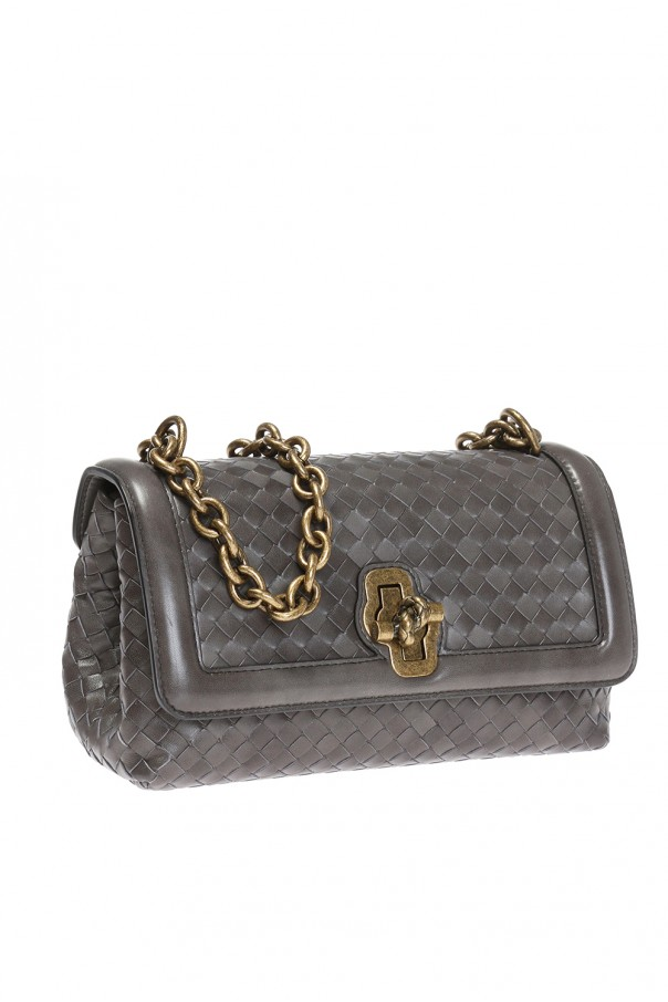 Olimpia Knot  shoulder bag Bottega Veneta - Vitkac shop online 0cd6b48514b8d