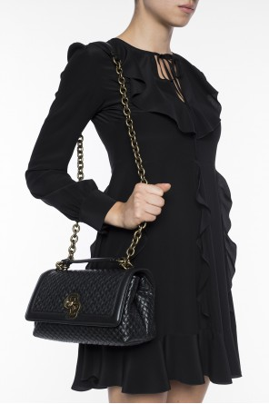 'olimpia knot' shoulder bag od Bottega Veneta