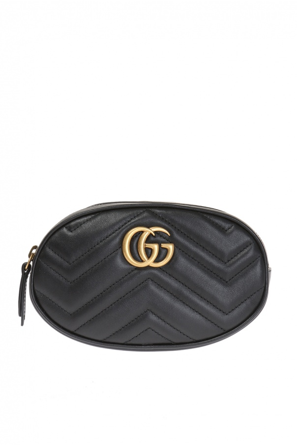 Gucci 'GG Marmont' belt bag