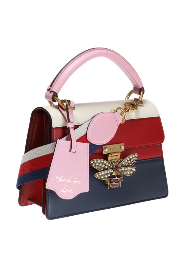 0b51a95fd64 Queen Margaret  shoulder bag Gucci - Vitkac shop online