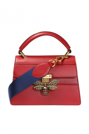 'queen margaret' shoulder bag od Gucci