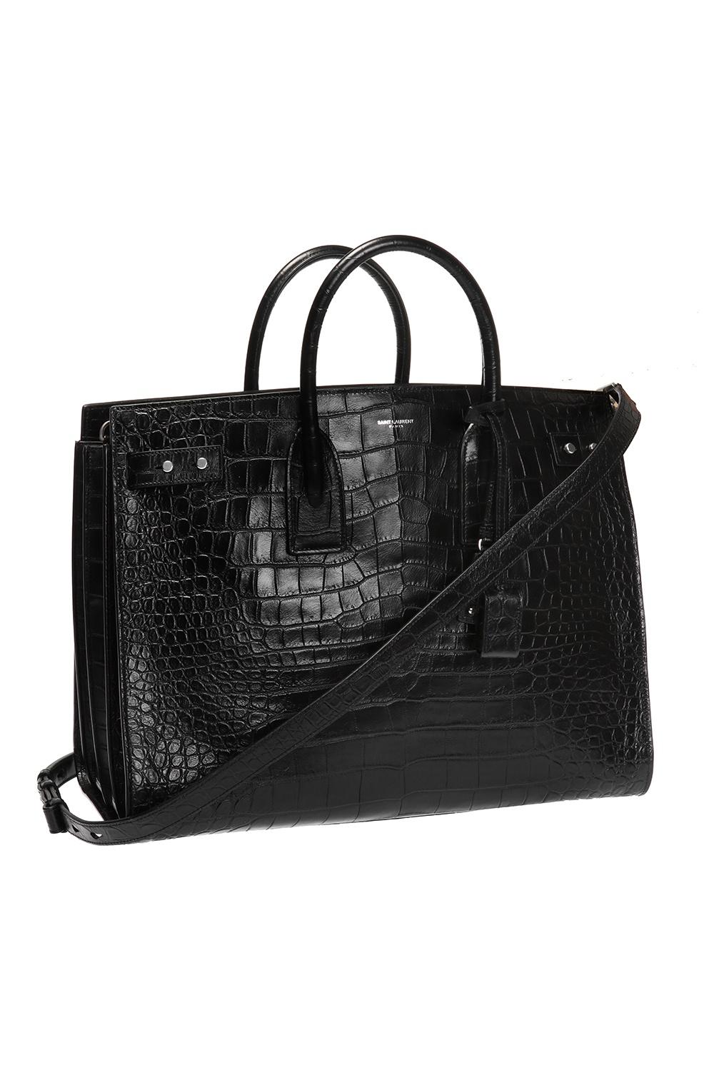 Saint Laurent 'Sac de Jour' shoulder bag