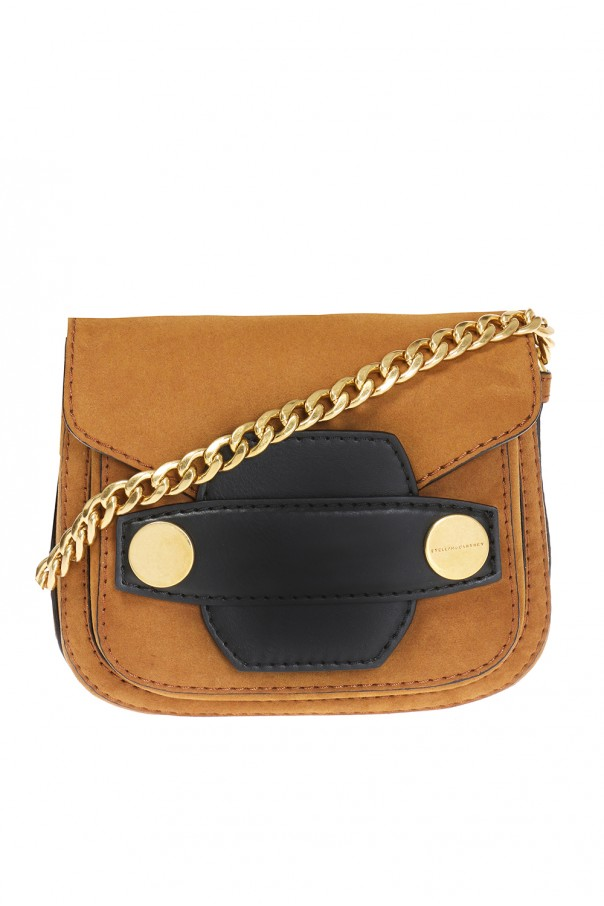'popper' shoulder bag od Stella McCartney