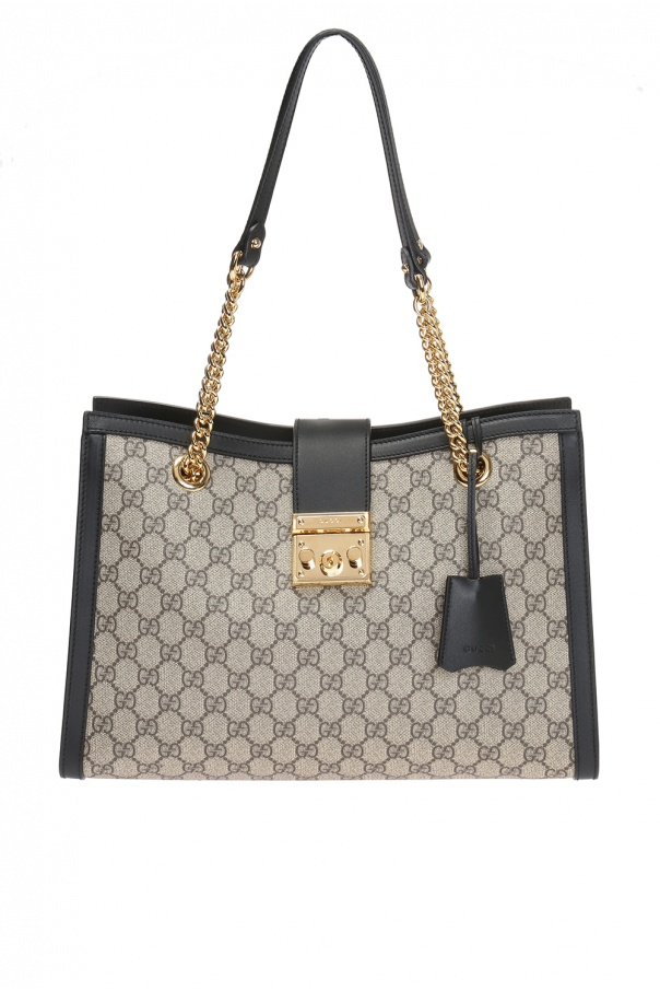 317c3df5c365f Padlock  shoulder bag Gucci - Vitkac shop online