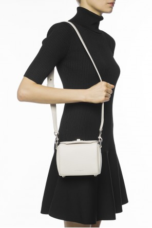 'box bag' shoulder bag od Alexander McQueen