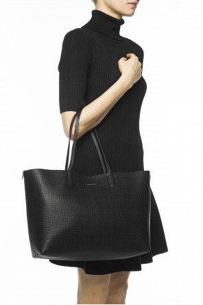 'medium shopper' bag od Alexander McQueen